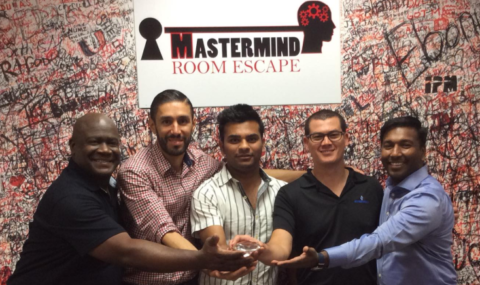 Escape Rooms Listing For Stl And St Charles Mastermind
