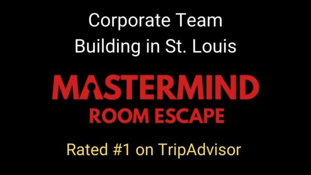 Featured image for Corporate Team Building in St. Louis