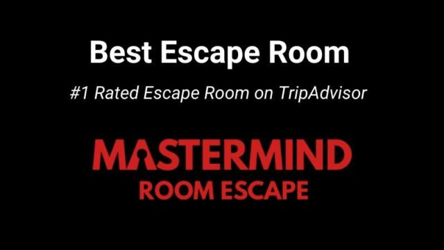 Featured image for Best Escape Room in St. Louis